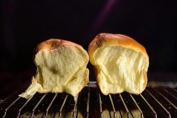 לחם שילדים אוהבים – לחם יפני רך בטירוף!