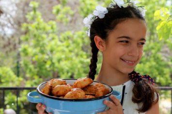 בואיקוס – לחמניות הגבינה של סבתא רוזה הבולגריה