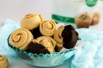 זר עוגיות שושנים של שרית נובק