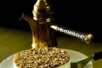 קינוח הדגל של המטבח הלבנוני