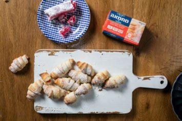 זיכרונות משייט על הבוספורוס – עוגיות רחת לוקום