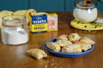 סמבוסק גבינה עיראקי! כשזה טוב, זה טוב!