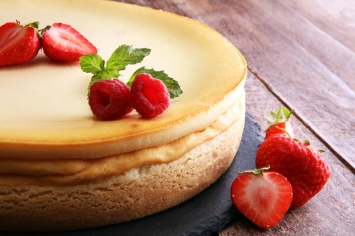עוגות הגבינה הכי טעימות