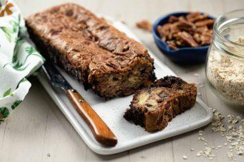 בחושות ללא גלוטן: עוגת גזר ועוגת בננה שוקולד צ'יפס מושלמות!