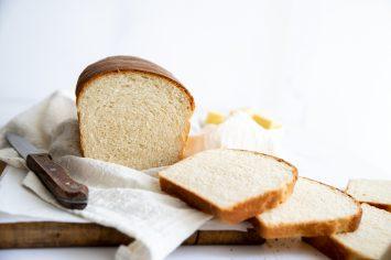 איך מכינים לחם בלי לשטוף כלים? בשקית!