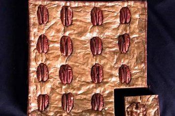 ליאור שרף מציג: בראוניז פרווה יותר טעימים מגרסתם החלבית
