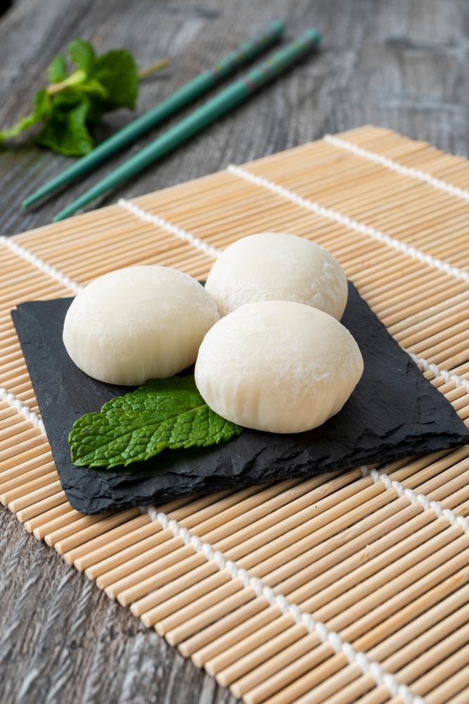 איך מכינים מוצ'י גלידה יפנית7