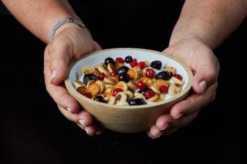 פנקייקפלקס: דגני הבוקר הכי טעימים שתאכלו!