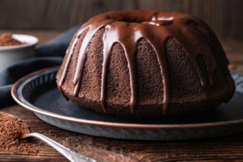 מתכון לעוגת שוקולד בחושה עם קפה ממכרת ב-10 דקות
