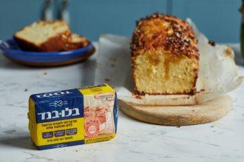 עוגת מייפל פרווה! מתכון קליל בכמה דקות!