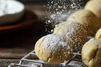 טעימה מהספר החדש של קרין גורן: עוגיות סחלב נמסות על הלשון