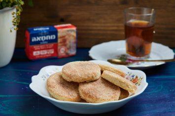 הכי פשוט והכי טעים – עוגיות סבתא פשוטות