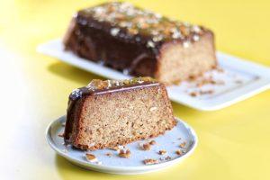 עוגה בייגלה. צילום: אייל רווח