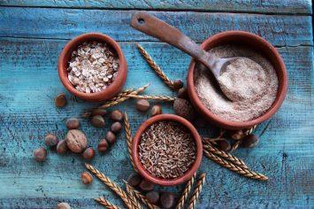 מדריך האפייה של פודי: הכל על קמח כוסמין + מתכונים