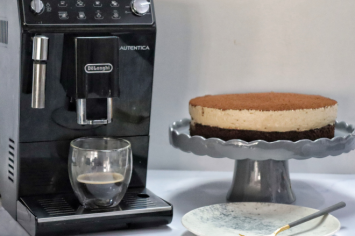 עוגת שוקו מוקה קרמית ומשגעת של רון יוחננוב