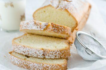 עוגת וניל בחושה - מתכון ב-10 דקות!