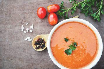 רוטב רוזה – רוטב עגבניות מוקרם