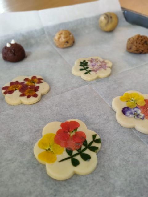 אומה בייק, מארזי עוגיות להכנה ביתית. צילום: ליהי רוזנברג