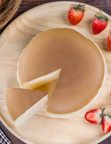 עוגת-גבינה-יפנית