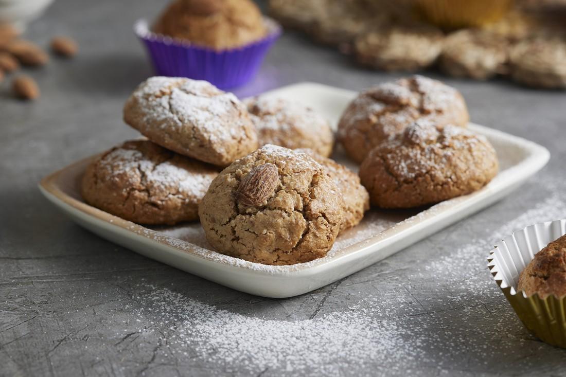 עוגיות לפסח - חג'יבדה