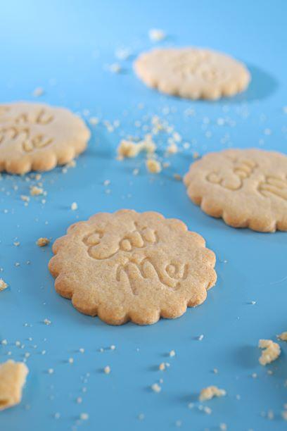 עוגיות חמאה. צילום: אייל רווח