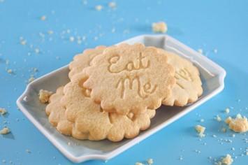 עוגיות חמאה בצורות שאפשר להכין עם הילדים