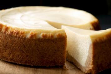 עוגת גבינה אפויה של קרין גורן