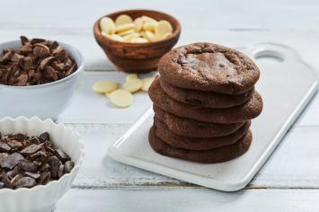 עוגיות אמסטרדם: העוגיות שכבשו את הרשת!