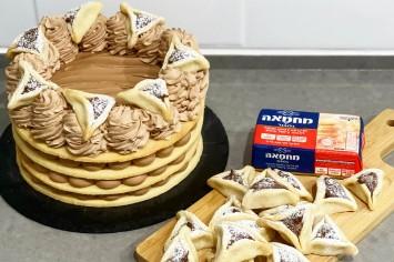 עוגת אוזני המן מהאגדות!