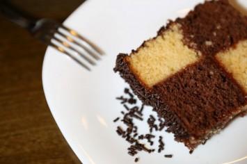 עוגת שחמט של קרין גורן