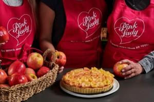 עוגת שושני תפוחים 8