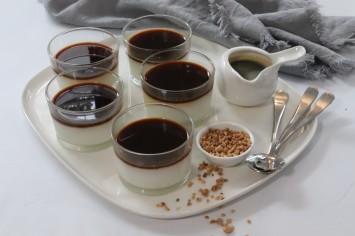 מלבי קפה ליום העצמאות של רון יוחננוב. חגיגה!