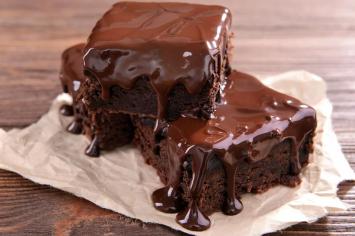 עוגת יומולדת בכלום עבודה של קרין גורן