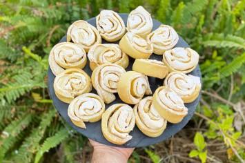 עוגיות שושנים של תומר אומנסקי