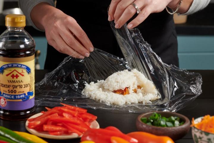 כדורי אורז 6