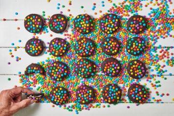 סורפרייז! עוגיות אמסטרדם משודרגות עם הפתעות