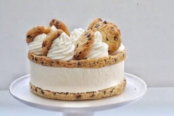 קוקילידה משודרגת: עוגת קסטה שוקולד צ'יפס ביתית!