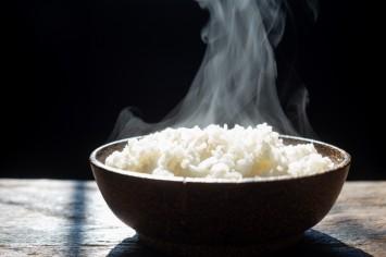 איך מכינים אורז?