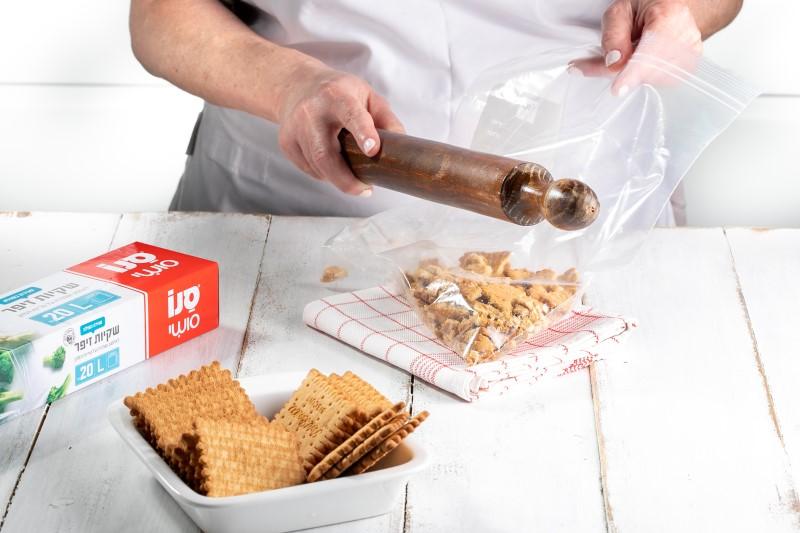 עוגת גבינה אפויה סנו סושי 5
