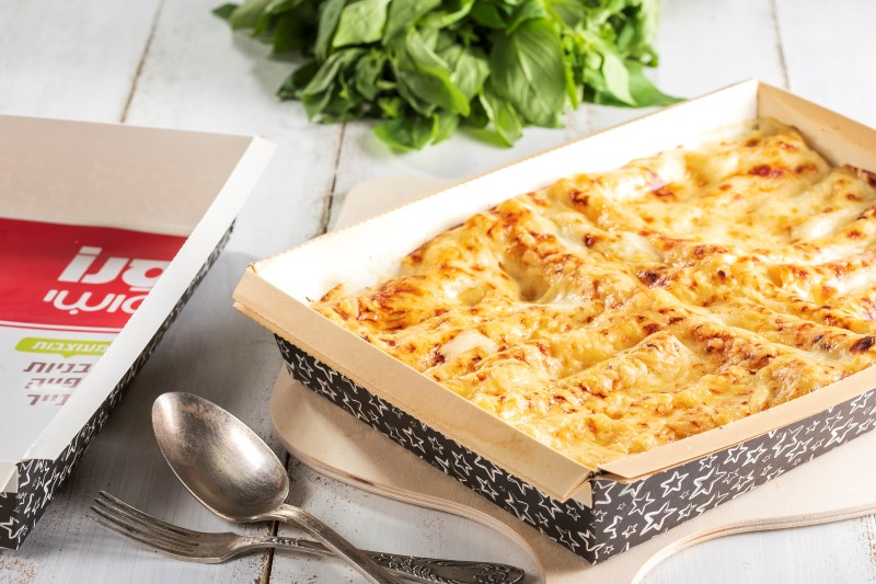 קנלוני גבינות ובטטה 6