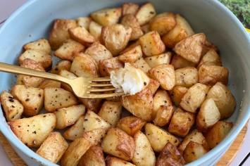 הפטנט של יונית צוקרמן לתפוחי אדמה קראנצ'יים במיוחד