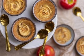 שושנת תפוחים ושקדים: אור בן אוליאל חוגג את ראש השנה!
