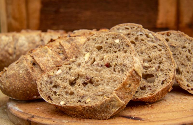 לחם ערמונים