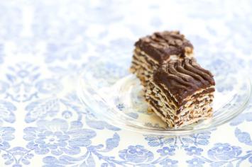 עוגת המצות של חוה