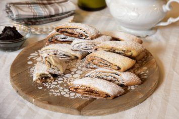 עוגיות רולדה תמרים של קרין גורן