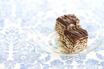 עוגת מצות לפסח