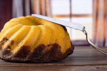 עוגת שיש רכה ועסיסית