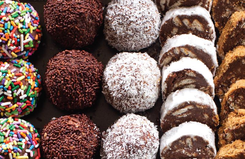 קינוחים וממתקים