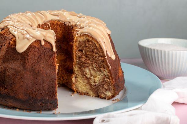 עוגת שיש קינדר 2