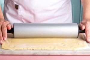 עוגיות מגולגלות עם ממרח פררו 1